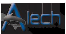 logo Alech business